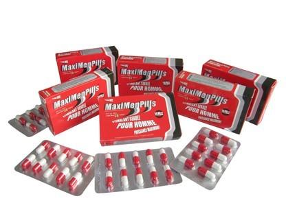 Maximen pills 10 stuks
